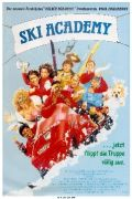 The Dutch version is called Ski Academy.