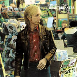 Hard Promises from Tom Petty & The Heartbreakers