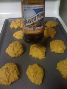 Soft Pumpkin Cookie Recipe