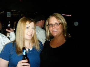 Nikki Mascali and Me